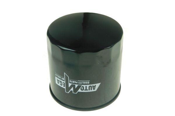 AUTOMEGA  180036410 Ölfilter Innendurchmesser 2: 62mm, Höhe: 101mm