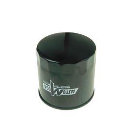 Ölfilter Innendurchmesser 2: 62mm, Höhe: 101mm mit OEM-Nummer AJ04-14302F