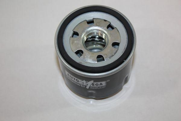 AUTOMEGA  180037010 Ölfilter Innendurchmesser 2: 56,5mm, Innendurchmesser 2: 56,5mm, Höhe: 66,3mm