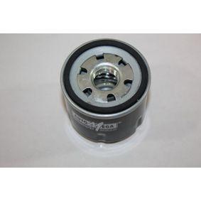 Ölfilter Innendurchmesser 2: 56,5mm, Innendurchmesser 2: 56,5mm, Höhe: 66,3mm mit OEM-Nummer 7700 112 686
