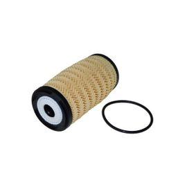 Oil Filter Ø: 55mm, Ø: 57mm, Inner Diameter: 23mm, Height: 111mm with OEM Number 6261840000