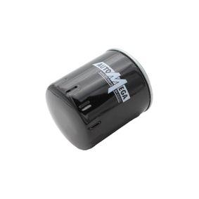 Filtro de óleo Ø: 76mm, Altura: 85mm com códigos OEM 1109 R1