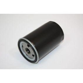 Ölfilter Ø: 76,0mm, Innendurchmesser 2: 62,0mm, Innendurchmesser 2: 71,0mm, Höhe: 123,0mm mit OEM-Nummer 5003460