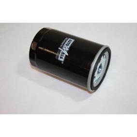 Oil Filter Ø: 76,0mm, Inner Diameter 2: 62,0mm, Inner Diameter 2: 71,0mm, Height: 123,0mm with OEM Number 034 115 561 A