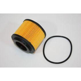 2007 Skoda Fabia Mk2 1.2 Oil Filter 180041610