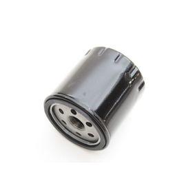 Ölfilter Innendurchmesser 2: 62mm, Innendurchmesser 2: 62mm, Höhe: 89mm mit OEM-Nummer 46519728
