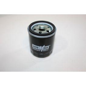 Oil Filter Ø: 66mm, Inner Diameter 2: 55,0mm, Inner Diameter 2: 62,0mm, Height: 76mm with OEM Number 16 163 998 80