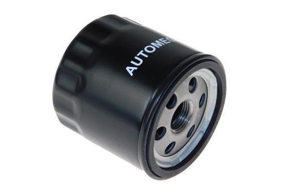 Motorölfilter 180055910 AUTOMEGA 180055910 in Original Qualität