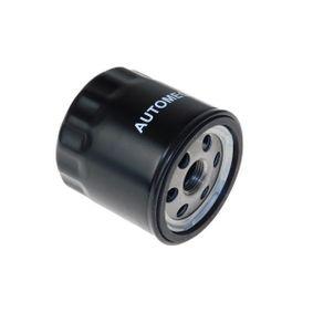 Oil Filter Inner Diameter 2: 62mm, Inner Diameter 2: 62mm, Height: 80mm with OEM Number 90915 TB001