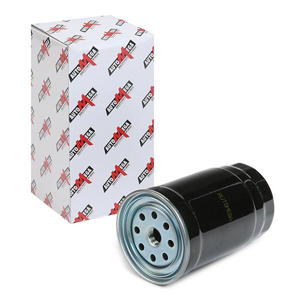 Inline fuel filter 180062310 AUTOMEGA 180062310 original quality