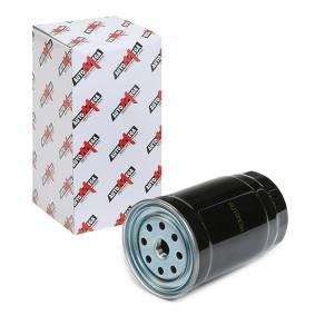 Fuel filter Height: 141mm, Housing Diameter: 80mm with OEM Number 31922 2EA00