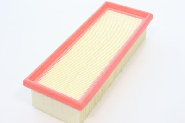 AUTOMEGA  180066610 Luftfilter Länge: 230,0mm, Breite: 90,0mm, Höhe: 48,0mm, Länge: 230,0mm