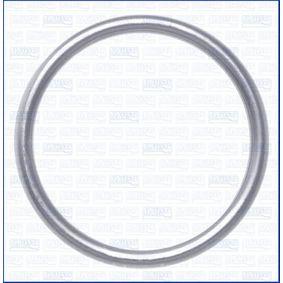 Dichtung, Abgasrohr Ø: 50,5mm, Innendurchmesser: 42,75mm mit OEM-Nummer 14182-60B00