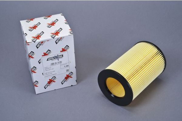 Luftfilter 180075110 AUTOMEGA 180075110 in Original Qualität