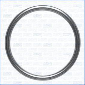 Dichtung, Abgasrohr Ø: 51,50mm, Innendurchmesser: 43mm mit OEM-Nummer 2069177A00