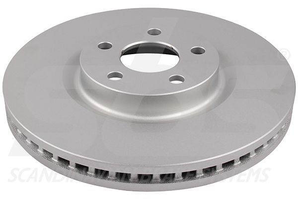 Bremsscheiben 18153125107 sbs 18153125107 in Original Qualität
