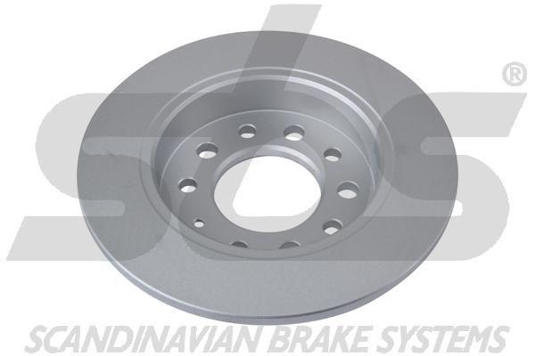 Brake Rotors sbs 1815313426 rating