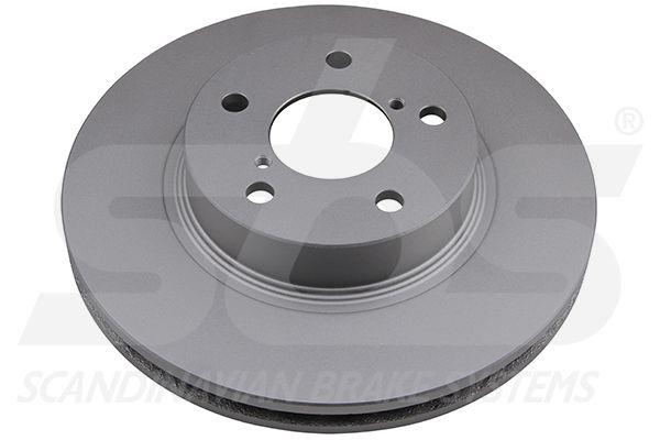 Bremsscheiben 1815314403 sbs 1815314403 in Original Qualität