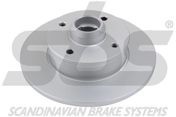 Bremsscheiben 1815319935 sbs 1815319935 in Original Qualität