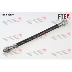 Bremsschlauch Länge: 185mm mit OEM-Nummer 8200572102