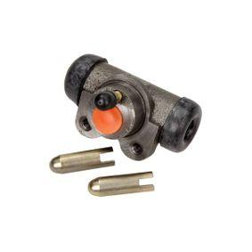 Radbremszylinder Bohrung-Ø: 15,87mm mit OEM-Nummer 0054208118