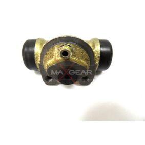 Radbremszylinder Bohrung-Ø: 17,46mm mit OEM-Nummer 77.01.040.850