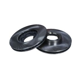 Bremsscheibe Bremsscheibendicke: 24,5mm, Lochanzahl: 5, Ø: 254mm mit OEM-Nummer 502 9815