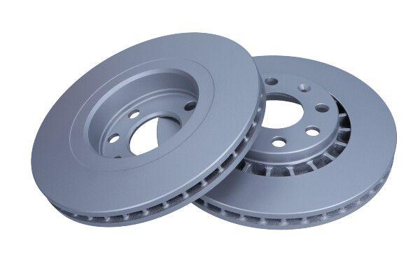 Bremsscheiben 19-0743MAX MAXGEAR 19-0743MAX in Original Qualität