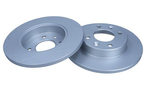 Bremsscheiben 19-0748MAX MAXGEAR 19-0748MAX in Original Qualität