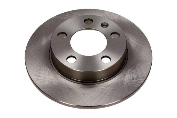 Bremsscheiben 19-0749 MAXGEAR 19-0749 in Original Qualität