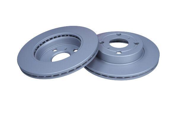 Bremsscheiben 19-0751MAX MAXGEAR 19-0751MAX in Original Qualität