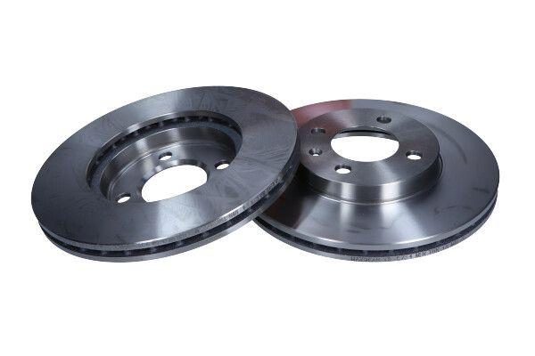 MAXGEAR  19-0754 Bremsscheibe Bremsscheibendicke: 20mm, Lochanzahl: 4, Ø: 256mm