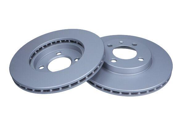 Bremsscheiben 19-0754MAX MAXGEAR 19-0754MAX in Original Qualität