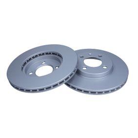 Bremsscheibe Bremsscheibendicke: 20mm, Ø: 256mm mit OEM-Nummer 3216-15301-D
