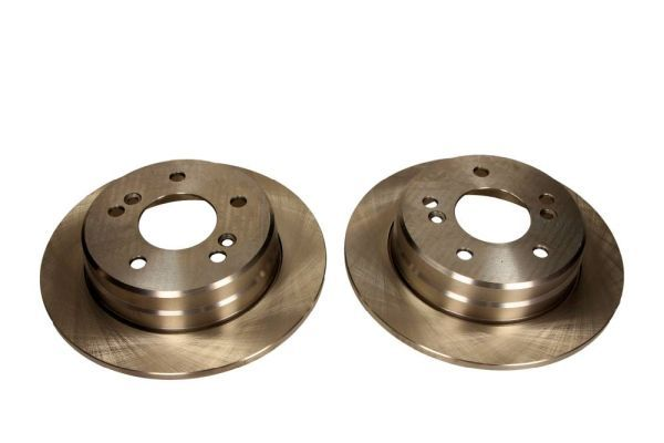MAXGEAR  19-0770 Bremsscheibe Bremsscheibendicke: 9mm, Ø: 259mm