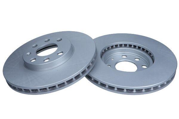 Bremsscheiben 19-0772MAX MAXGEAR 19-0772MAX in Original Qualität