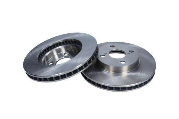 MAXGEAR  19-0777 Bremsscheibe Bremsscheibendicke: 25mm, Lochanzahl: 4, Ø: 255mm