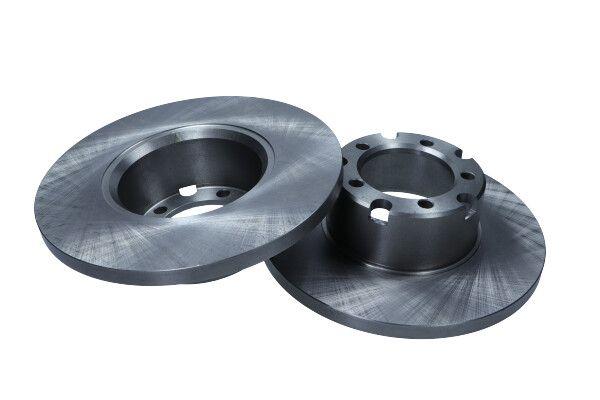 MAXGEAR  19-0779 Bremsscheibe Bremsscheibendicke: 16mm, Lochanzahl: 5, Ø: 280mm
