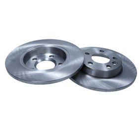Bremsscheibe Bremsscheibendicke: 12mm, Lochanzahl: 5, Ø: 280mm mit OEM-Nummer 701615601A