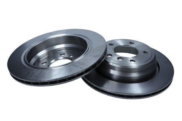 MAXGEAR  19-0800 Bremsscheibe Bremsscheibendicke: 20mm, Ø: 298mm, Ø: 298mm