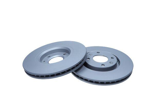 Bremsscheiben 19-0807MAX MAXGEAR 19-0807MAX in Original Qualität