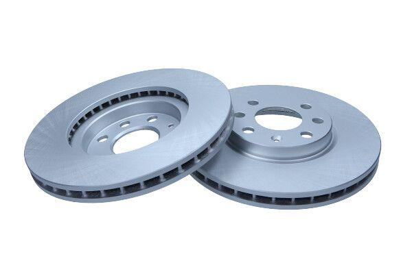 Bremsscheiben 19-0808MAX MAXGEAR 19-0808MAX in Original Qualität