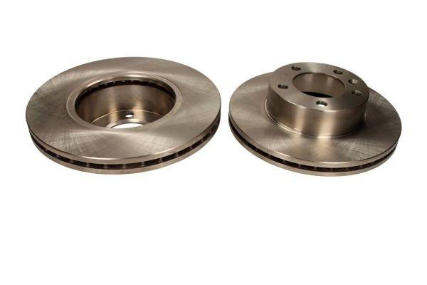 MAXGEAR  19-0810 Bremsscheibe Bremsscheibendicke: 28mm, Ø: 305,5mm