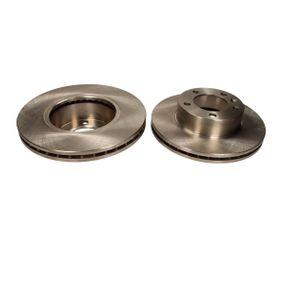Bremsscheibe Bremsscheibendicke: 28mm, Ø: 305,5mm mit OEM-Nummer 91 11 038