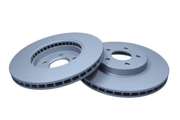 Bremsscheiben 19-0811MAX MAXGEAR 19-0811MAX in Original Qualität