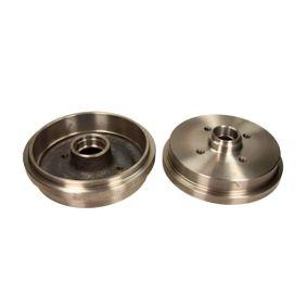Bremstrommel Br.Tr.Durchmesser außen: 212mm mit OEM-Nummer 191501615B
