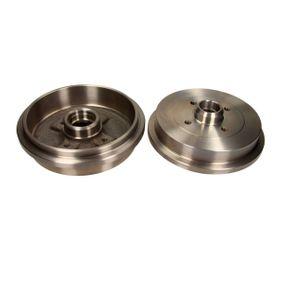Bremstrommel Trommel-Ø: 200,0, Br.Tr.Durchmesser außen: 240mm mit OEM-Nummer 1H0 501615 A