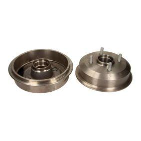 Brake Drum Drum Ø: 180,0mm, Outer Br. Sh. Diameter: 216mm with OEM Number 6492327