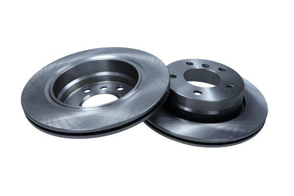 MAXGEAR  19-0846 Bremsscheibe Bremsscheibendicke: 19mm, Lochanzahl: 5, Ø: 276mm
