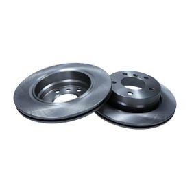 Bremsscheibe Bremsscheibendicke: 19mm, Lochanzahl: 5, Ø: 276mm mit OEM-Nummer 6 855 155